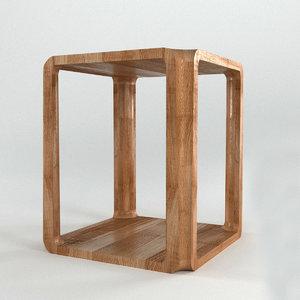 3D primum table