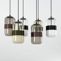 3D futura sp pendant lamps