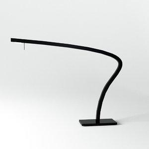 prandina paraph 3D model