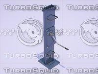 3D rack jack