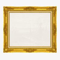 frame picture v6 3D