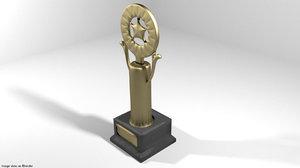 star trophy model