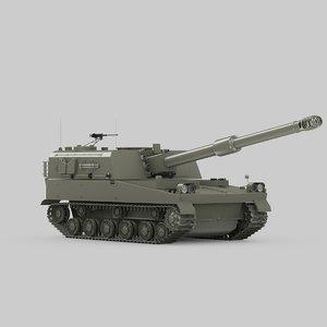 t-155 obs model