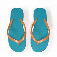 3D flip flops
