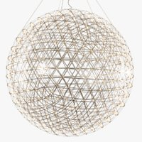 Moooi Raimond R127 Suspended Lamp