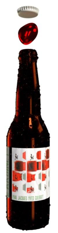 3D kbeernet beer model