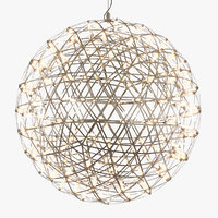 Moooi Raimond R61 Suspended Lamp