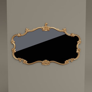 3D silvano grifoni mirror