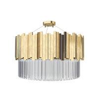 chandelier kristallen kroonluchter lamps model