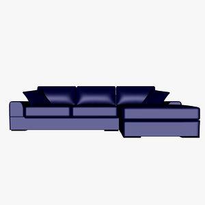 valentina 3D model
