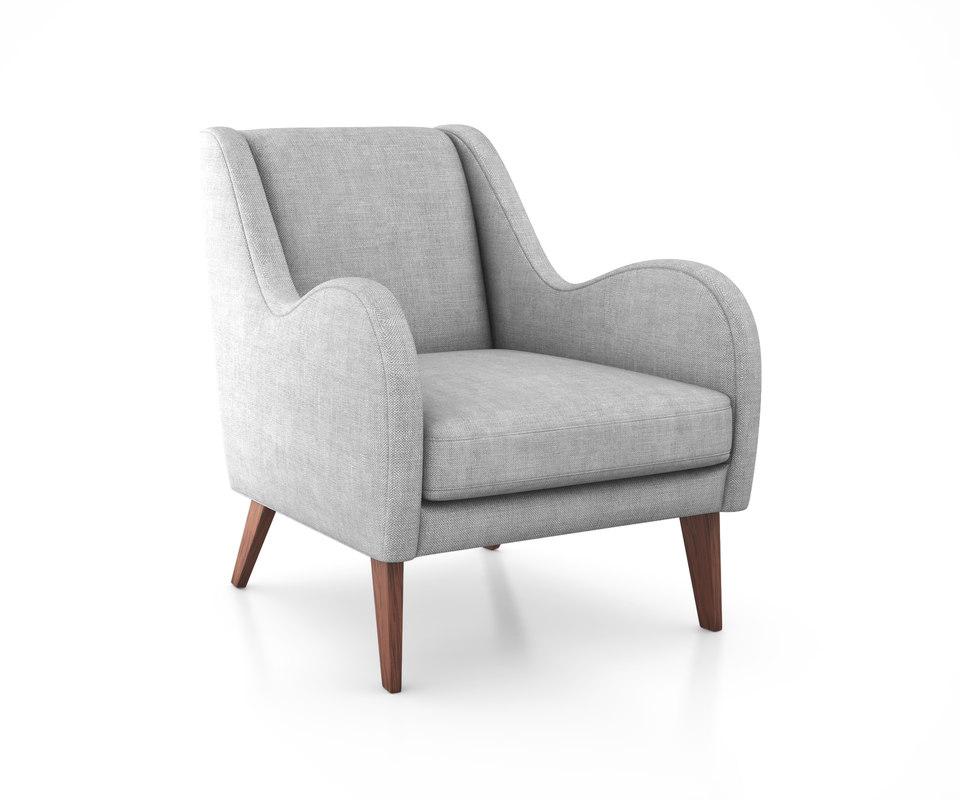 sebastian chair west elm model