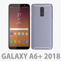 samsung galaxy 2018 3D