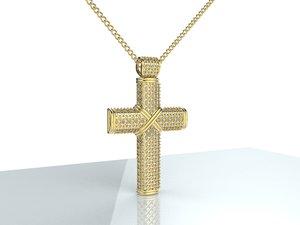 3D jewellery model