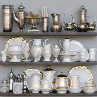 Tableware Set-196