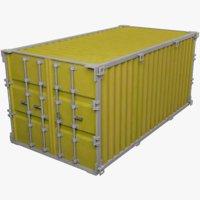 Cargo Container V4