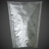 3D foil package pbr -