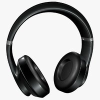headphone l013 3D model