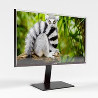 Monitor Samsung S27D850T