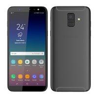 Samsung Galaxy A6 2018 Black
