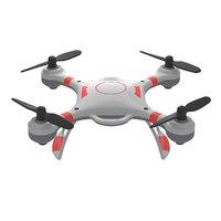 3D model quadrocopter drone