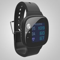 asus vivowatch bp 3D model