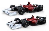 IndyCar Honda Road Course Super Speedway 2018