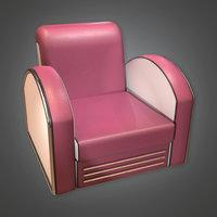 pbr ready - art 3D model