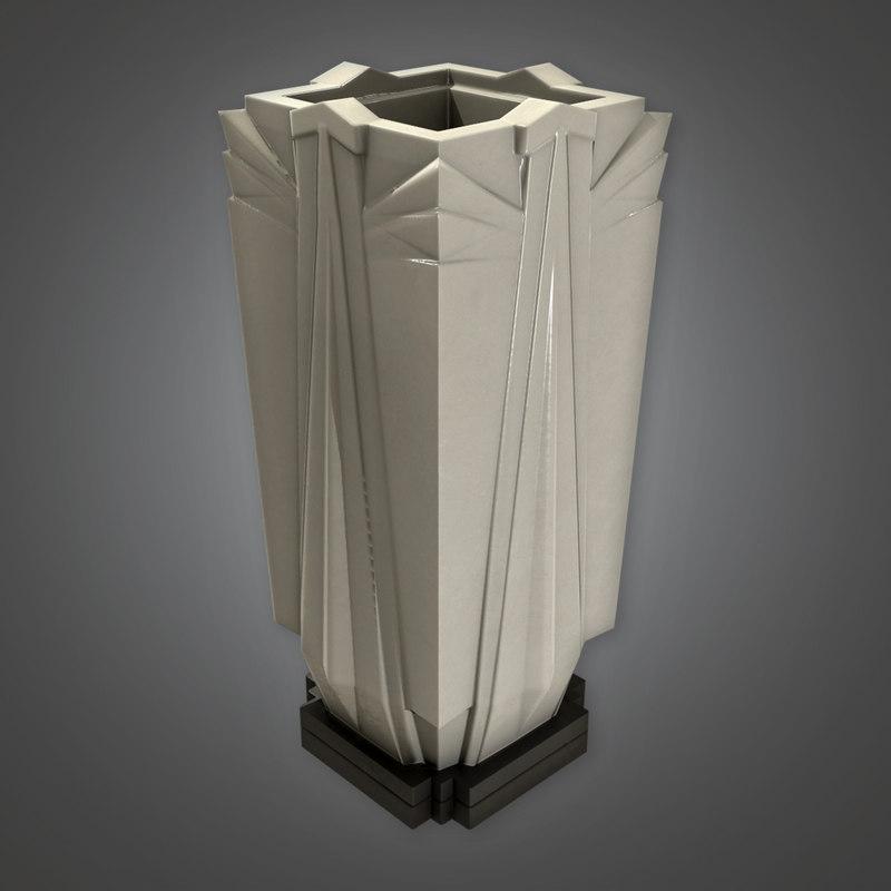 3D pbr ready - art model