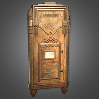 Letterbox (Art Deco) - PBR Game Ready
