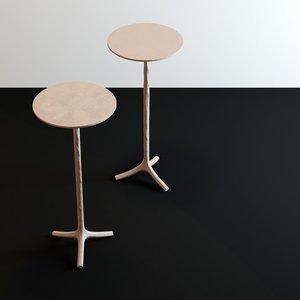klink-side-table 3D