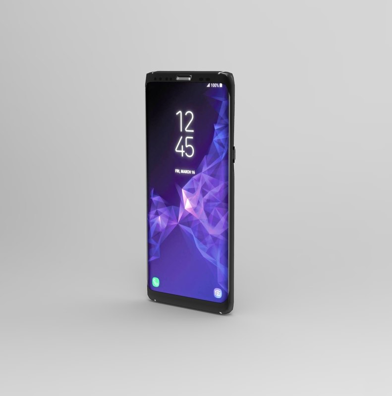 samsung galaxy s9 model