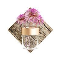 3D wall hanging flask flower