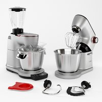 food processors bosch optimum 3D