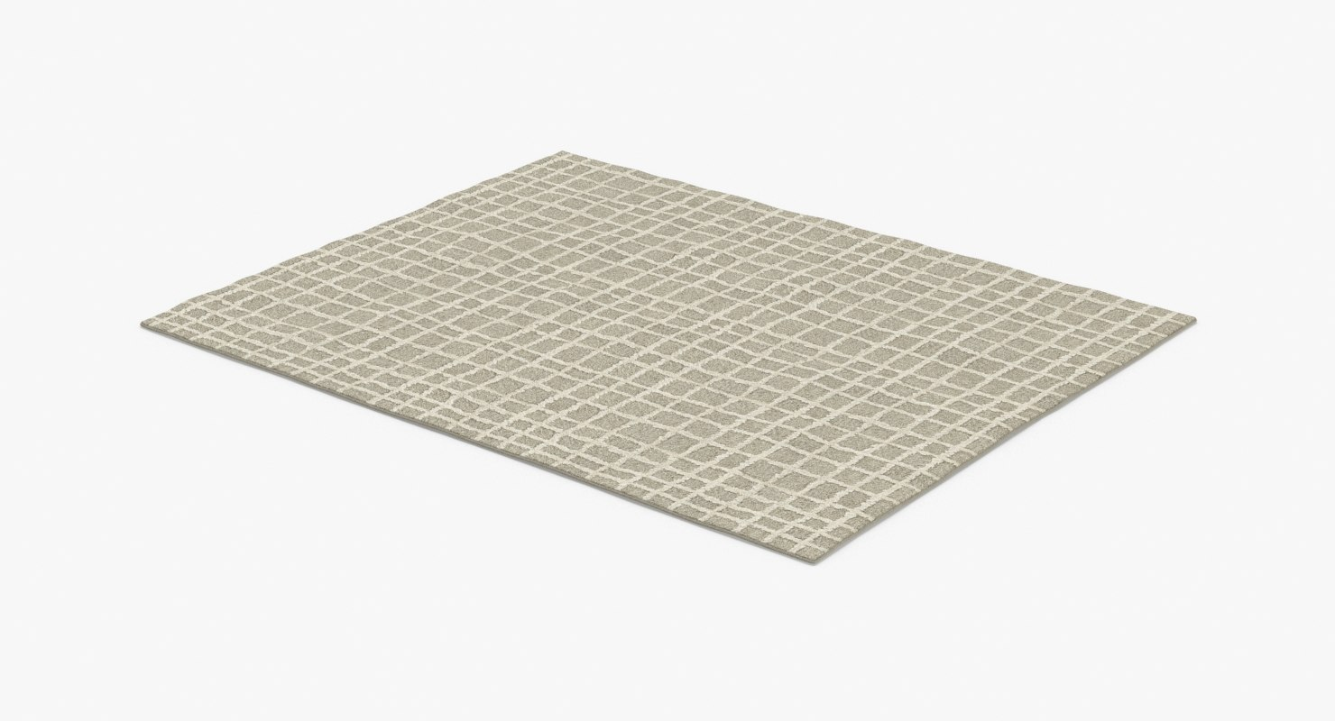 3D contemporary-area-rug