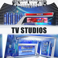 TV Studios Collection