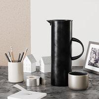 3D vacuum jug