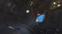 Ship / Submarine corridor