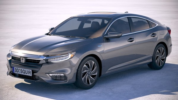honda insight 2019 model