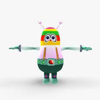 Cute-Alien