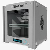 ultimaker 2 printer 3D