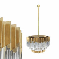3D corbett lighting 220-410