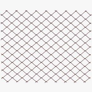 3D nodes net