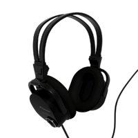 3D model pioneer headphones