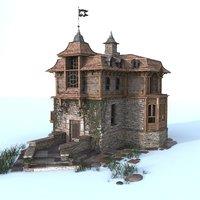 home house model