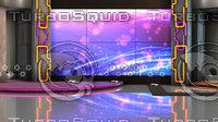 virtual set studio 3D