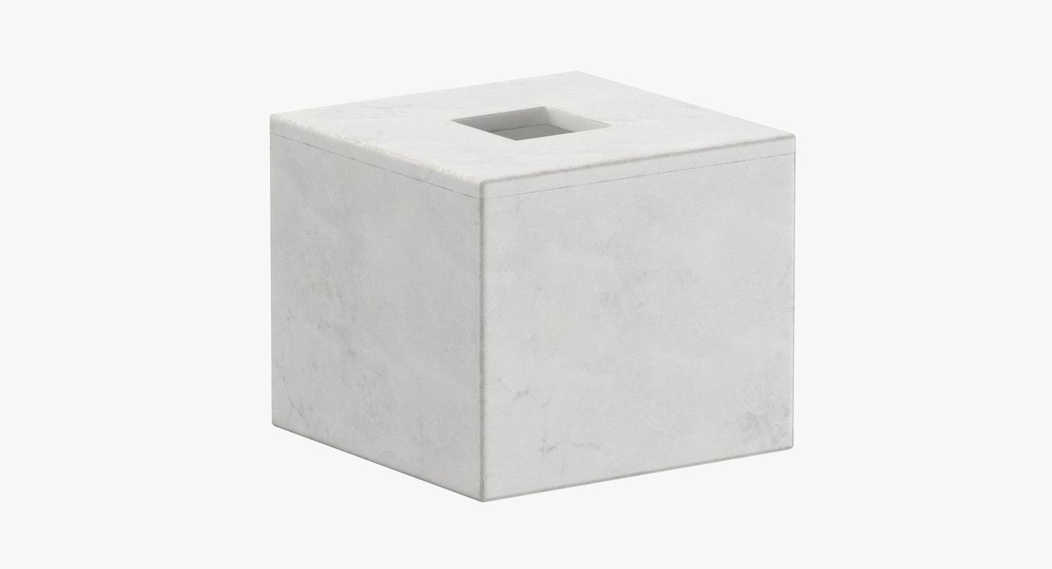 3D tissue holder 01 model