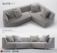 3D mitosi sofa