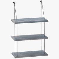 shelf 01 3D model