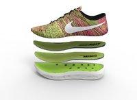 Nike LowFlynit