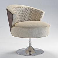 3D guest chair